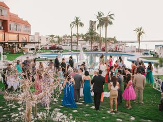 La Posada Hotel Beach Club 5