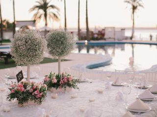La Posada Hotel Beach Club 6