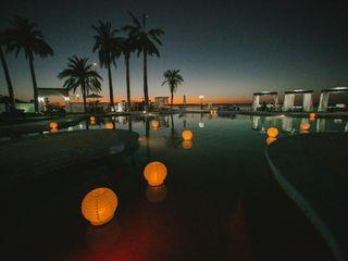 La Posada Hotel Beach Club 7