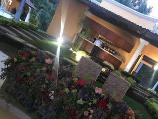 Rancho Cuernavaca 1