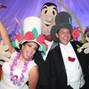 La boda de Brenda Tejeda y Orquesta Vital Show 25
