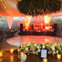 La boda de Alondra Villa y Angialy Eventos 10