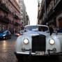 La boda de Ivette Lopez y Autos Antiguos 3