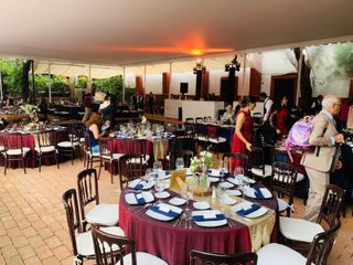 Ex Hacienda El Cerrito 5