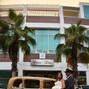 La boda de Maria Violeta Ramirez y Autos Clásicos Vallarta 3