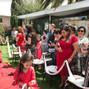 La boda de Odette Garrido Hernández y Jardín de Eventos Madeira 12