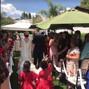 La boda de Odette Garrido Hernández y Jardín de Eventos Madeira 15