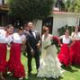 La boda de Odette Garrido Hernández y Jardín de Eventos Madeira 16