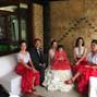La boda de Odette Garrido Hernández y Jardín de Eventos Madeira 17