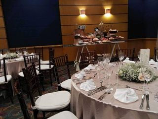 Holiday Inn Parque Fundidora 3