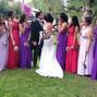 La boda de Tania Vázquez y Vestido Convertible Bonita 8
