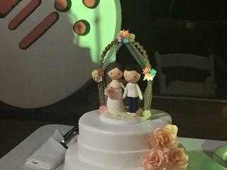 Scarlett Wedding & Event Design 6