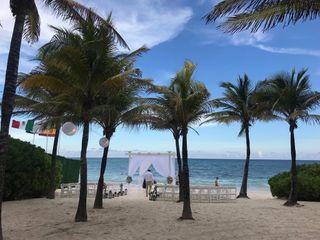 Complejo Grand Palladium Riviera Maya 5