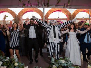 Farfalla Eventos & Wedding Planner 5