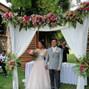 La boda de Ezri Ramales  y Espacios Majestuosos 9