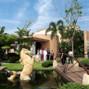 La boda de Nallely Tapia y Jardín de Eventos Amarello 16