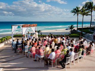 Hotel Omni Cancún 5