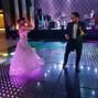 La boda de Nallely Tapia y Jardín de Eventos Amarello 19