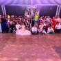 La boda de Ezri Ramales  y Espacios Majestuosos 16