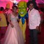 La boda de Ezri Ramales  y Espacios Majestuosos 17