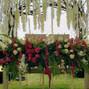 La boda de Ezri Ramales  y Espacios Majestuosos 19