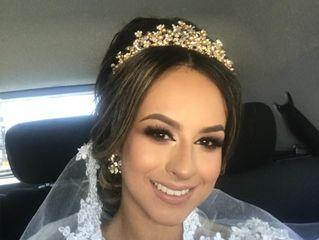 Jessy Romero Maquillaje 1