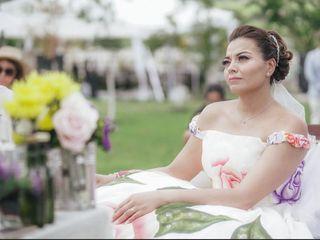Elizabeth Hernández Makeup Artist 2