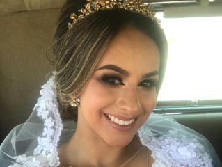 Jessy Romero Maquillaje 2