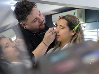 Jessy Romero Maquillaje 5