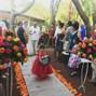 La boda de Briseida Valladares y Pavo Real del Rincón 8