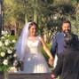 La boda de Carmen Márquez y Hotel Parador Vernal 28