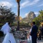 La boda de Carmen Márquez y Hotel Parador Vernal 30