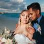 La boda de Miranda I. y Cinema & Graphics Weddings 17
