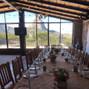 La boda de Carmen Márquez y Hotel Parador Vernal 45