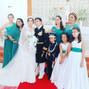 La boda de Claudia Mtz Silva y Dreams & Events 12