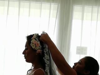 Decoración Floral Cancún 6