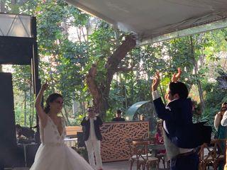 Daniela Ferrari Brides 2