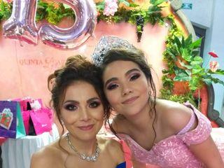Liz Rodríguez Beauty Agency 5