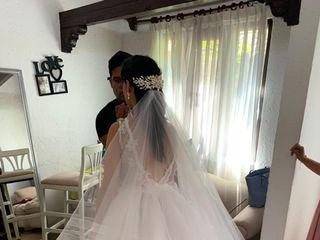 Daniela Ferrari Brides 4