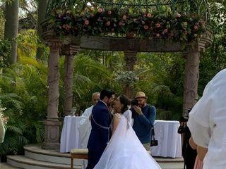 Daniela Ferrari Brides 5