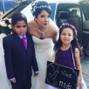 La boda de Maria Rebeca Falcón y SoMéri 11