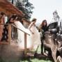 La boda de Ros G. y Farfalla Eventos & Wedding Planner 81