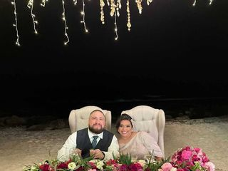 White Chic Wedding & Events 1