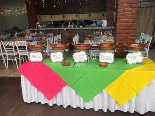 Banquetes Cocinart 5