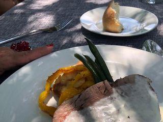 Focaccia Banquetes y Eventos 5