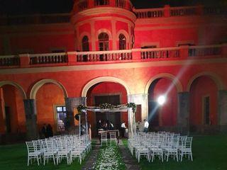 Ex-Hacienda San Pablo de Enmedio 1