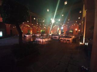 Ex-Hacienda San Pablo de Enmedio 3