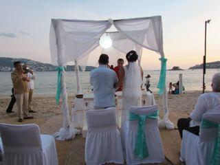 Hotel Krystal Beach Acapulco 4