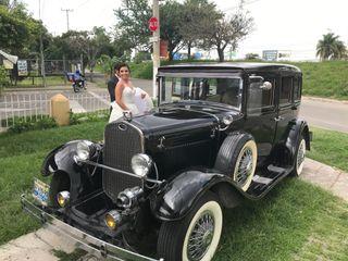 30's Autos Clásicos 5