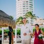 La boda de Izkalotzin Gonzalez y Lírio by Sabrina Duarte 10